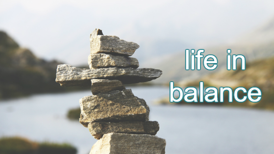 Be Committed to Keeping Your Personal and Professional Life in Balance