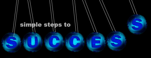 Simple Steps to Success
