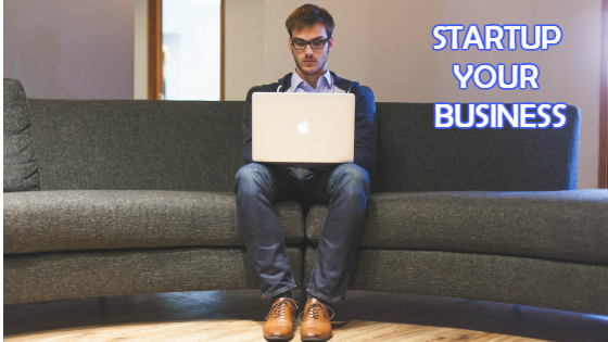 startup your business