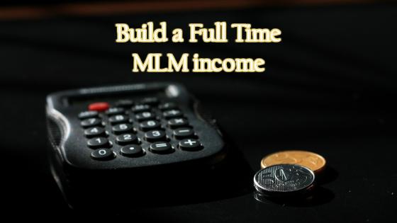 MLM income
