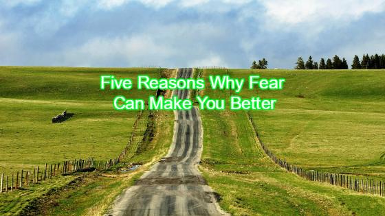 why fear