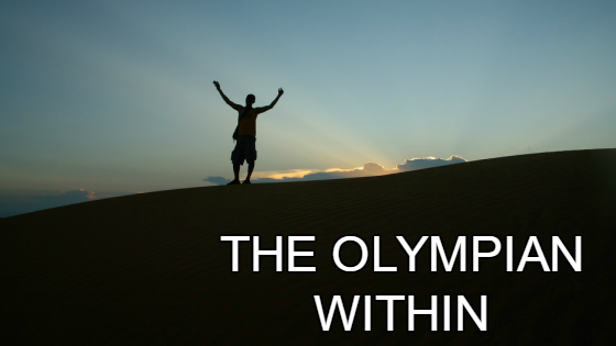 the olympian within