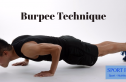 Burpee Technique