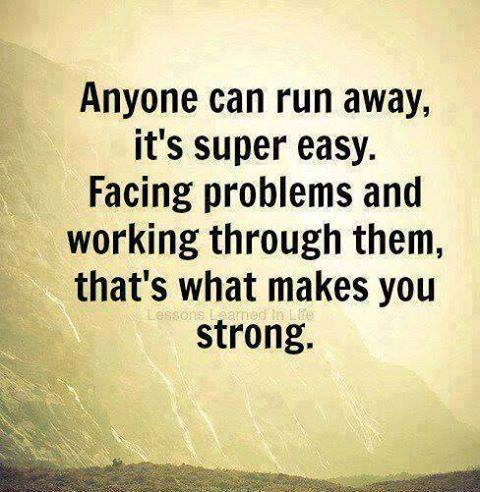 what makes you strong