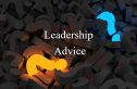 leadership advice