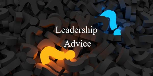 Leadership Advice