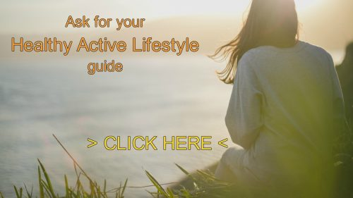 Healthy Active Lifestyle guide