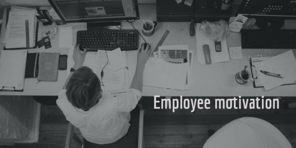 3 Simple Ways to Inspire Employee Motivation