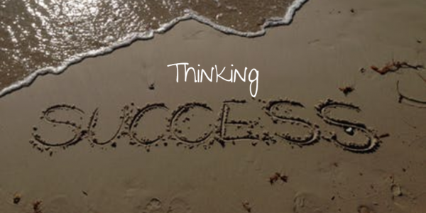 thinking success