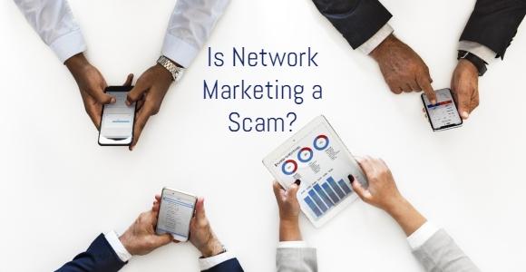 Network Marketing Scam