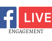 Facebook Live Engagement