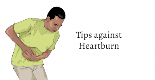 tips against heartburn