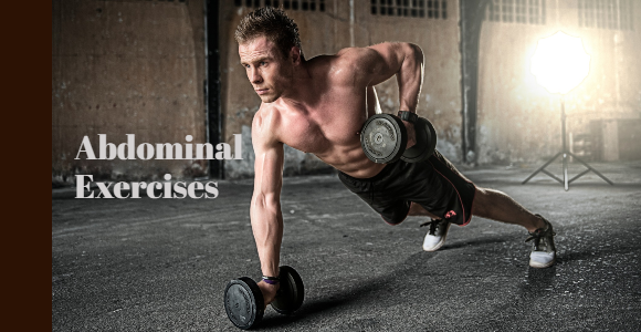 Abdominal Exercises for the Obese